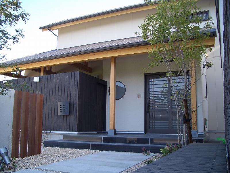 個性の光る家イメージ2